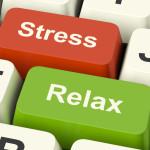 Epsom salt stress relief