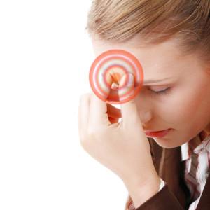 Epsom salt migraine relief